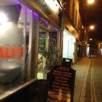 Foto de Ali's Meze Bar