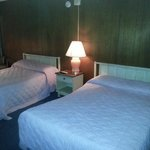 OLD - Double Beds