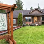 Tall Trees Bed and Breakfast Foto