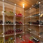 Tall Trees Wine Cellar