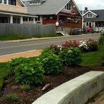 Lookout Tavern in Oak Bluffs, Martha's Vineyard