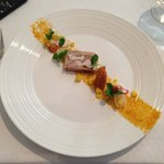Chicken terrine like no other