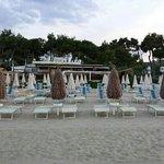 Marco's beach