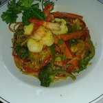 Shrimp and Scallop Curry