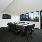 Modern and Stylish Meeting Facilities