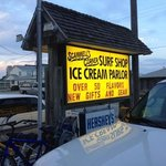 Scammell's Corner Surf Shop & Ice Cream Parlor