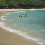 playa cristal santa marta  colombia