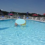 Foto de Mt. Olympus Resort