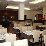 Zdjęcie Restaurante Paquete