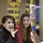 helados hechos con pasión