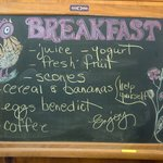 Foto de Stamford Village Bed and Breakfast
