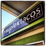 Suplex tacos