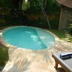 Private pool v14