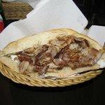 Photo de Restaurant la Passade