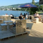 Tiki Strandbar Goldach