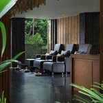 Manicure & Pedicure - Ashoka Spa