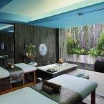Spa Suite - Ashoka Spa