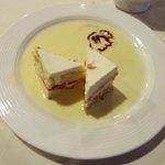 Gâteau de saison : Fraisier