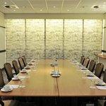 Privacy Meeting Room Teylers