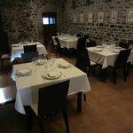 Casa Falceto Restaurante