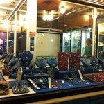 Yian Handmade jewelry shop