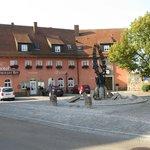 Foto de Hotel Cafe Mainzer Tor