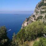 Foto di Villa Punta del Sole