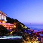 Blue Cargo - Restaurant & Bar de nuit sur la plage