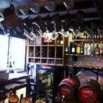 A proper bar