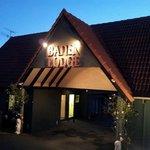 Baden Lodge Motel Foto