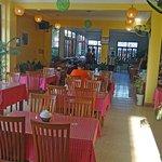 Sunflower restaurant