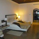 the bedroom - block 2 lower floor