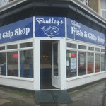 BENTLEYS FISH & CHIP SHOP