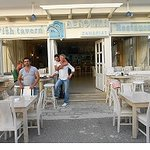 Fish Tavern Delfinia Zaharias