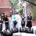 Philly By Segway