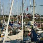Laeso Marina Park - Sailors Pub