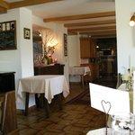 Restaurant Schwedenkapelle Foto