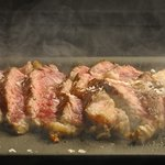 La mejor carne a la parrilla