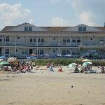 Photo de Normandie Oceanfront Motor Inn