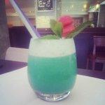 Playa cocktail du mois