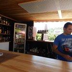 Destan Hill Bar