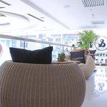 Hotel Dining - Josephine Café & Bistro
