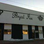 Royal Inn & Suites, Happy Valley-Goose Bay (2012)