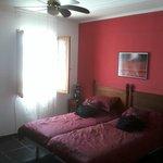 B & B En-suit Bedroom 3