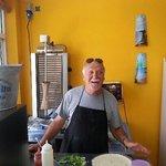 Tony's Kebab Foto