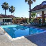 fine pool