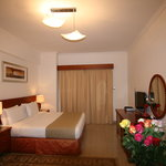 Rose Garden Hotel Apartments - Bur Dubai
