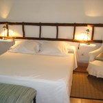 Bedroom Apartment Garnacha