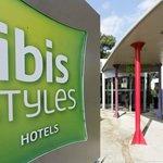 ibis Styles Lorient Caudan