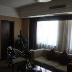 Woonkamer/living room Nanjing